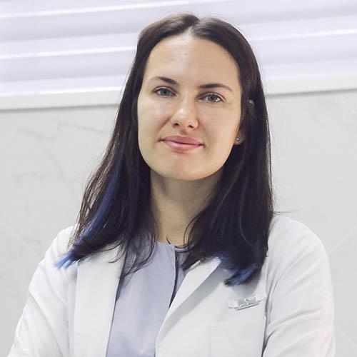 хирург Боровикова Анна Алексеевна
